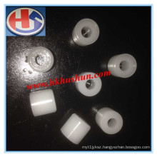 CNC Plastic Finishing Flat Bottom Hole (HS-TP-017)