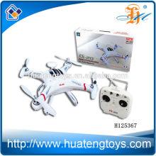 2014 drone elegante del quadcopter del drone de los gps de la visión del quadcopter 2 del rc dji fantástico del rc de la visión profesional H125367