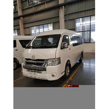 15-seat Hiace mini bus for sale