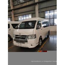 Продам 15-местный мини-автобус Hiace