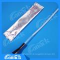 Einweg-Nelaton-Katheter aus PVC für Erwachsene