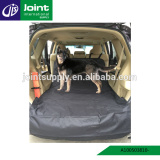 Waterproof Quilted Cargo Cover Car Pet Hammock Pet Dog Seat Cover For Cars/SUV