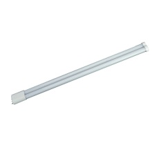 Tubo LED 105LM / W CRI> 80 15W 320MM 2G11