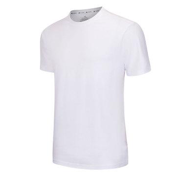 65% Cotton high quality T-shirt