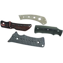 good quality G10 knife handle material
