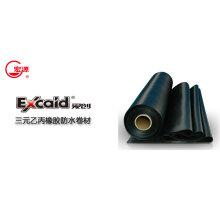 Membrane imperméable EPDM 1