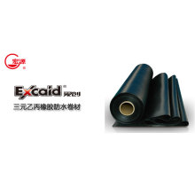 EPDM Rubber Material