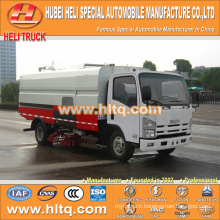 Japan Technology 4x2 HLQ511009TSLQ road sweeper good quality hot sale for sale