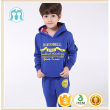 kids clothes set boys causal sport suit T-shirt pants set for boys wear