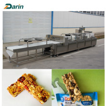 CHOCOLATE PEANUT CANDY PROCESSING MACHINE