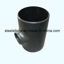 Kohlenstoffstahl geschmiedet Pipe Fittings Tee