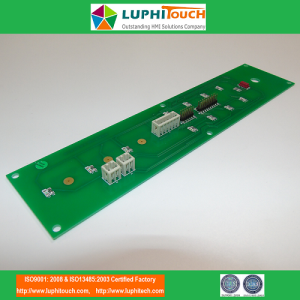 Peralatan Modulator Sirkuit Board Assembly PCBA
