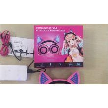 Patented Stylish Wireless Cat Ear Headphones