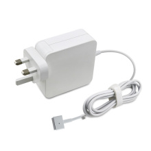 交換用45W Apple Magsafe 2 UKプラグ