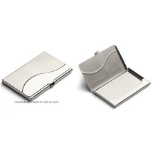 Elegant Stainless Steel Business Card Holder (BS-S-020)