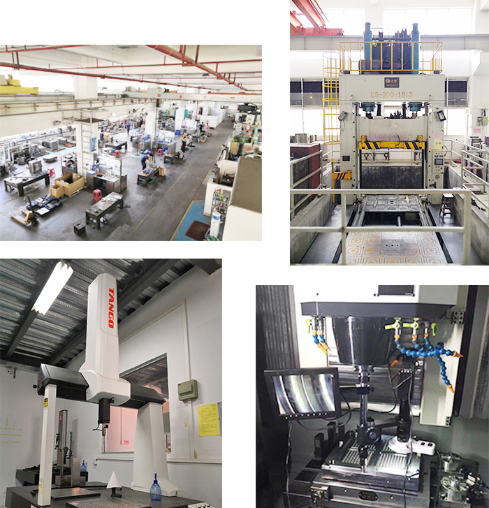 medical equipment injection Molding