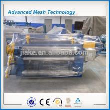 Máquina de fabricación de malla soldada con autógena eléctrica de alta velocidad