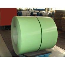 Prime Prepainted tiras de aço galvanizado / Bobinas PPGI da China