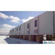 Versandcontainerhaus für Arbeitslager / Büro / Unterkunft
