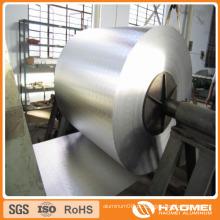 Estucado de alumínio clássico e variável em relevo