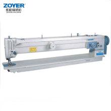 ZY3153N-780 Zoyer Long Arm Zig-Zag industrial Sewing Machine