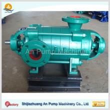 Machine de pompes à eau à plusieurs étages à économie d'énergie de type QD