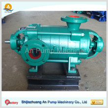 QD type energy saving multistage water pumps machine