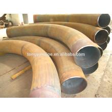 Raccord de tuyauterie en acier