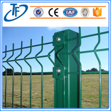 Best quality cheap welded wire mesh fence