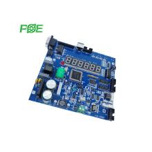 China PCB Prototyping PCBA OEM PCB Assembly