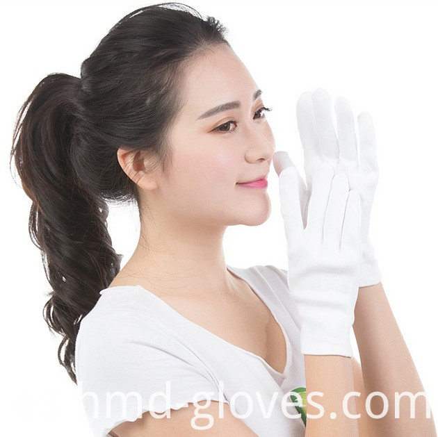 White Gloves For Women