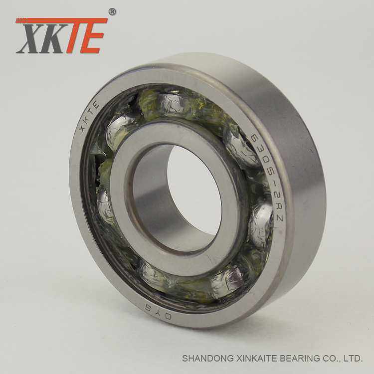 Sealed+Bearing+6310+2RS+C3+For+Idler+Roller