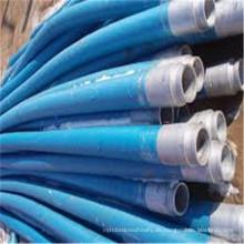 Hochdruckdraht verstärkter flexibler Gummischlauch für das Betonpumpen