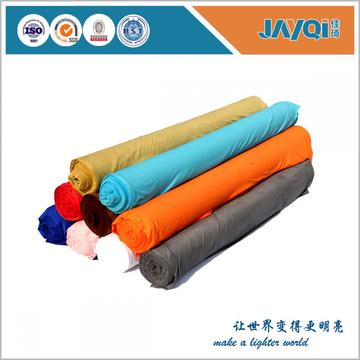 100 Polyester Microfiber Grey Fabric