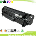 Compatible Toner Q2612A to Win Warm Praise From Customers