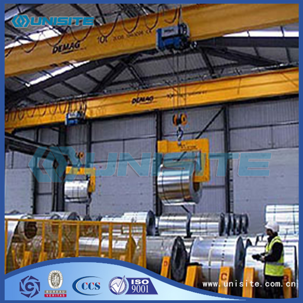 Hoisting Steel Equipments