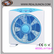 12inch Box Fan with Quite Motor
