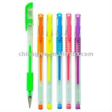 Гелевая ручка чернила