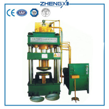 4 Column Hydraulic Press For Head Cover 100T