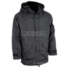 Military/Outdoor Parka
