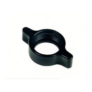 Custom Fastener Zinc Black Plated Carrige Bolt