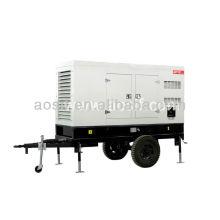 Цены на генераторы AOSIF 250KVA в Южной Африке