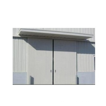 Wooden or Lead Board Door Body Automatic Door