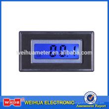 Medidor de Painel Digital PM435 com Parâmetro personalizado design Teste de Tensão