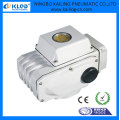 electric micro linear actuator 12v for ball valve KLST-10 15 N.M