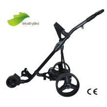 Elektrischer Golf-Laufkatzen-Golf-Beutel-Laufkatze 12V / 24ah (BN105P3)