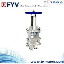 Fully Lug Knife Gate Valve
