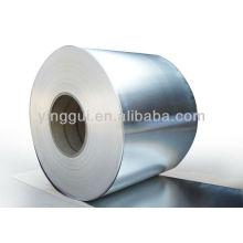7020 bobina extruida de aleación de aluminio en rollo