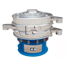 high quality rotary vibrating screen for food