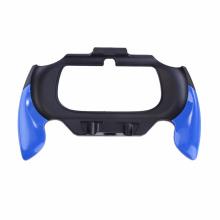 Gamepad En Plastique Grip Poignée Support de Cas Support pour Sony PSV PS Vita 2000 Mains Libres Contrôleur Couverture Couverture Accessoires de jeu